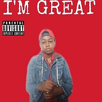 I`m Great