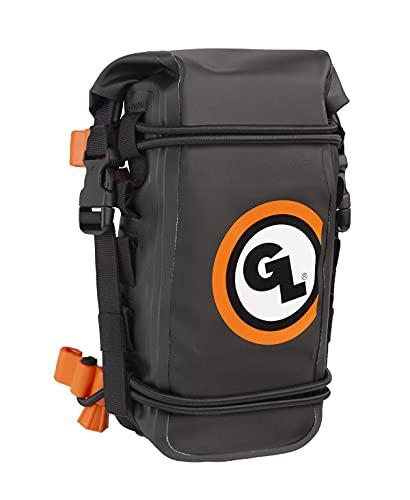 Giant Loop Fender Bag + Number Plate Bag, Waterproof Storage Pouch for...