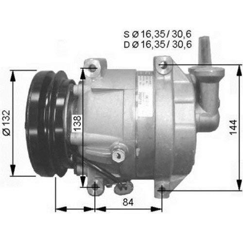 Nrf 32325G Sistemas de Aire Acondicionado