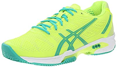 13b7dd558c9a 2. ASICS Gel Solution Speed 2 Clay. Put these shoes on your feet and  immediately you ...