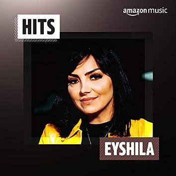 Hits Eyshila