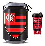 Cooler Termico Flamengo 24latas 350ml COL-FLA-01 Pro Tork