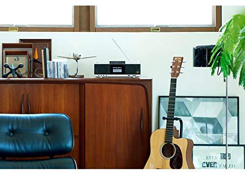 TOSHIBA(東芝)『ハイレゾ対応SD/USB/CDラジオカセットレコーダー(TY-AK1)』