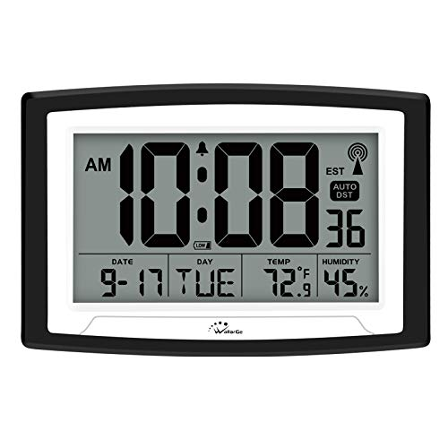 Best Atomic Alarm Clocks