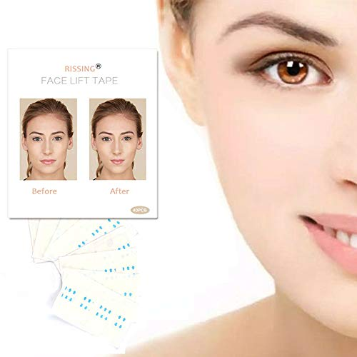 Face Lifting Patch Lift Chin Thin Face Invisible Artifact Sticker Adhesive...