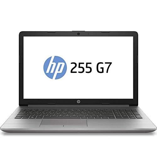 HP (15.6 Zoll FullHD matt) Laptop (Intel i7-1065G7 QuadCore, 8GB RAM, 512GB SSD M.2, AMD Radeon Graphics, WLAN, Bluetooth, HDMI, USB 3.0, Windows 10 Home)