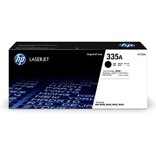 HP Toner 335A N 7.4K 3.4GHz i7-3770 Desktop Schwarz