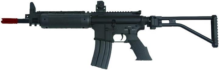 Fucile softair a&k airsoft softair 0.9 joule a&k fucili elettrico mod3000 (mod3000) B07S4P2779