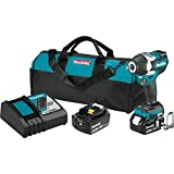 Makita XWT17T 18V LXT Lithium-Ion Brushless Cordless 4-Speed...