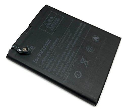 Bateria Interna Recargable compatible con Xiaomi Mi5 / Mi 5 BM22 NUEVO.