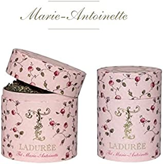 Maison Ladurée - MARIE ANTOINETTE TEA - 2 x 20 tea bags card tube