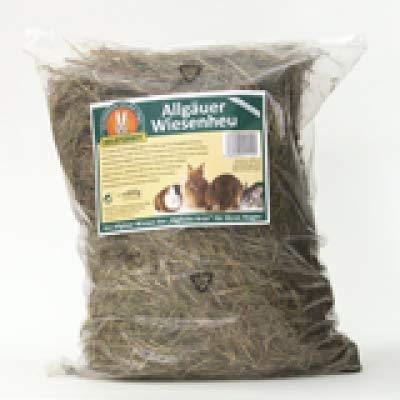 Hasenzahn Allgäuer Wiesenheu (6X 2000 g)