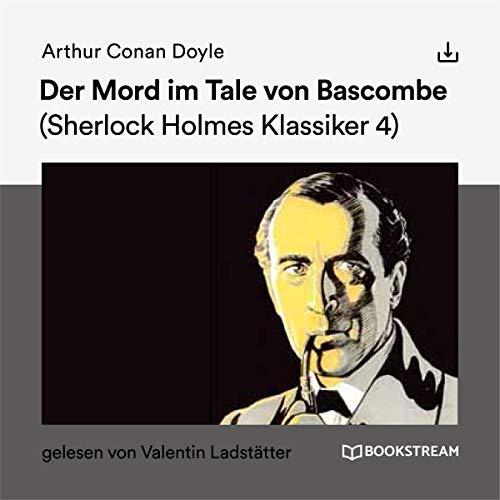 Der Mord im Tale von Bascombe Titelbild