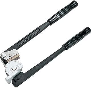 RIDGID 36117 403 Instrument Bender, 3/16-inch Tube Bender for Bends Up to 180 Degrees, Pipe Bender