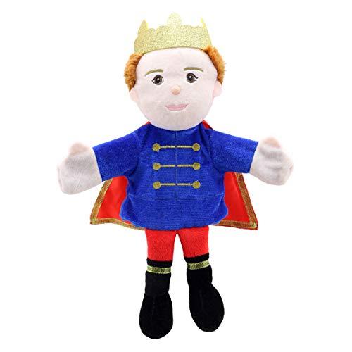 The Puppet Company Contar Historias del príncipe Marioneta de Mano