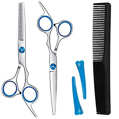 Vintoney Friseurscheren Set Professionelle