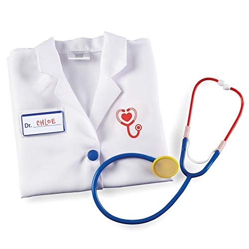 Kit du docteur Pretend & Play® de Learning Resources