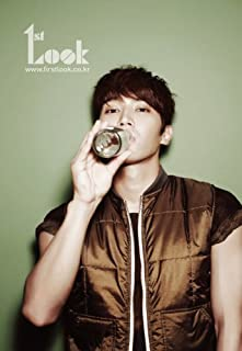 1st Look Vol.27(シウォン=SUPER JUNIOR大特集/キム・スヒョン特写)[韓国雑誌]...