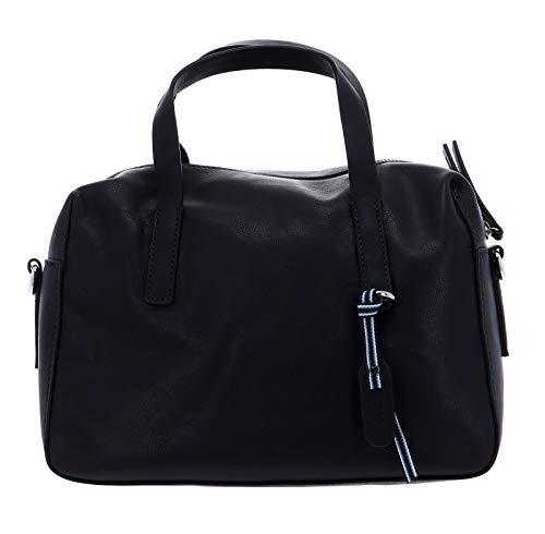 ESPRIT Damen Handtasche Tasche Henkeltasche Ally City Bag Blau 010EA1O312-400