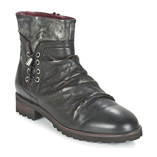 DKODE Schuhe Stiefelette Art.SARINA-001 Größe 36 *SARINA*