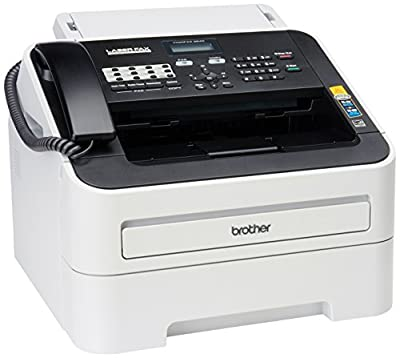 Brother High Speed Mono Laser Printer
