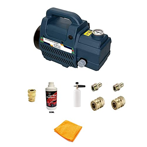 STARQ W4 PRO HIGH Pressure Washer All in ONE Combo
