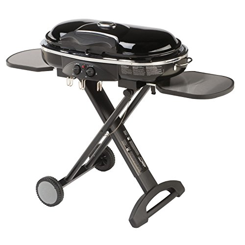 Coleman RoadTrip LXX Grill, Black