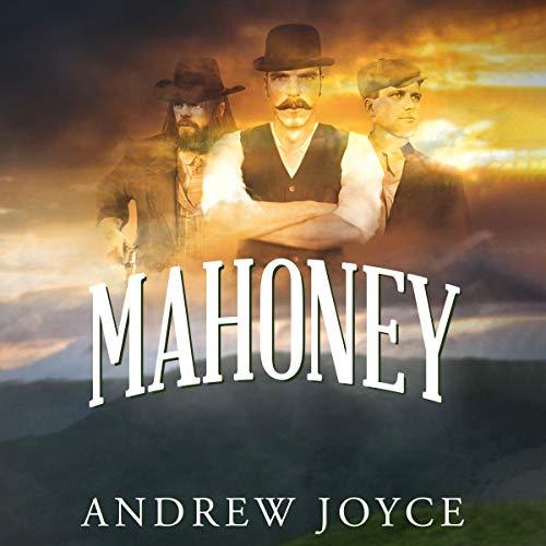 Mahoney cover art
