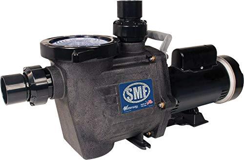 Waterway SMF 2 HP Inground Pool Pump