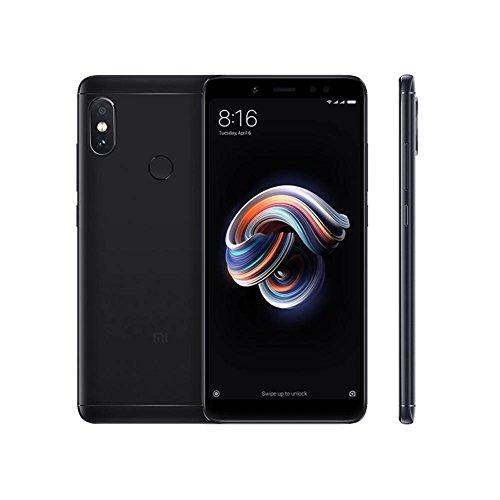Funihut Xiaomi Redmi Note 5 - Smartphone Libre 4G 64GB 5.99