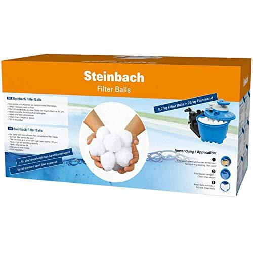 Steinbach Filter Balls, 700 g, 0400501