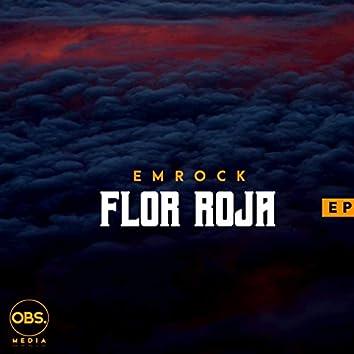 Flor Roja EP