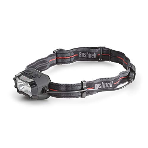 Bushnell PRO Rechargeable 400L Multi-Color Headlamp