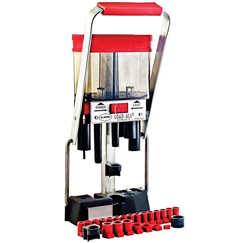 Lee Precision II Shotshell Reloading Press 12 GA Load All