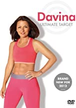 Davina - Ultimate Target (New for 2012) [DVD]