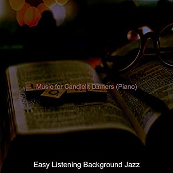 Music for Candlelit Dinners (Piano)