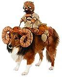 traje del perro de Star Wars Bantha