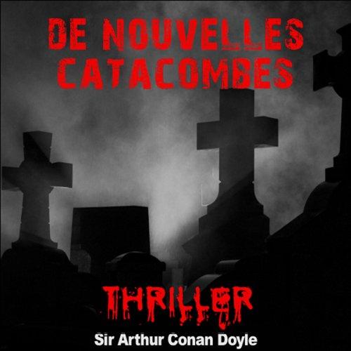 Couverture de De nouvelles catacombes