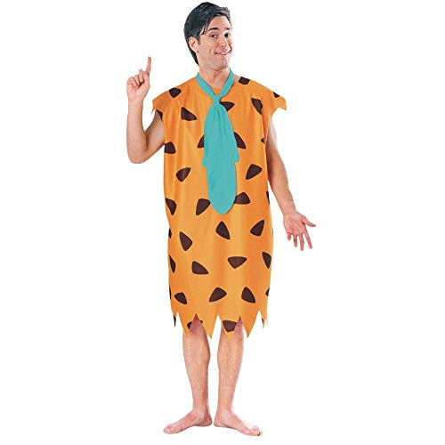 The Flinstones Fred Adult Costume Size: Extra Large