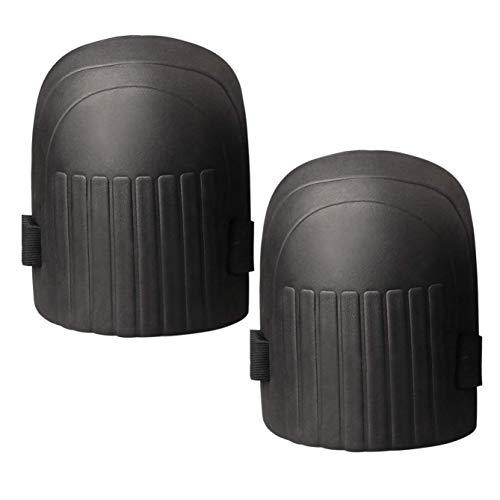 iPobie 1 Paar Knieschoner Weiche Knieschützer/Kniepolster für Gartenarbeit und Heimwerken