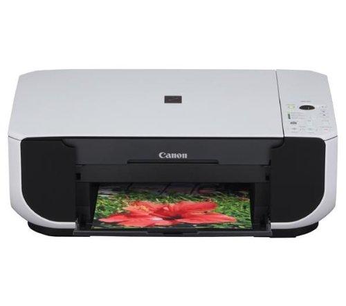 Canon Pixma MP190 Multifunktionsdrucker (3 in 1, Drucken, Kopieren, Scannen)