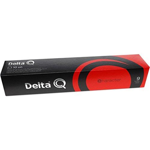 Delta Q9 Kaffeekapseln - Nummer 1 Portugiesischer gerösteter Kaffee