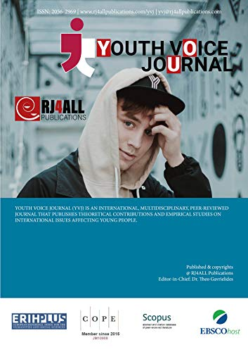 Expectations of Emerging Adults about Conjugality and Parenthood (Youth Voice Journal) (English Edition)