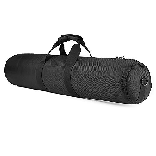 """Lefuto 39""""x6"""" / 100cmX16cm Padded Heavy Duty Camera Tripod Carrying Bag Travel Case for Light Stands Boom Stand Tripod"""