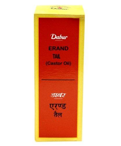 Dabur Erand Tail(castor Oil) by Dabur Erand Tail(castor Oil)
