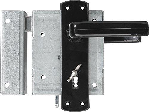 ABUS Aufschraubschloss ASS SF, mit Buntbartschlüssel, 22418