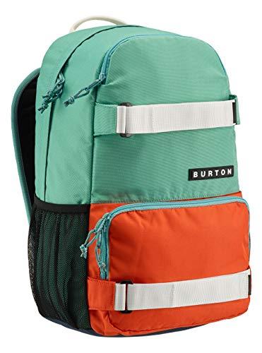 Burton Unisex– Erwachsene Treble Yell Daypack, Buoy Blue