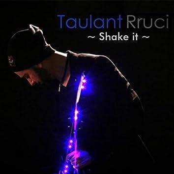 Shake It (Violin Cover)