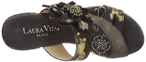 Laura Vita Women's Mules