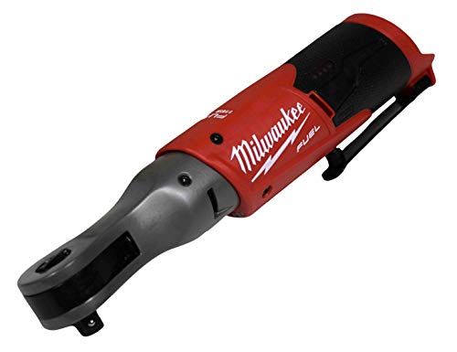 Milwaukee Electric Tools 2558-20 Fuel Ratchet M12 Fuel 1/2' Ratchet (Tool Only)